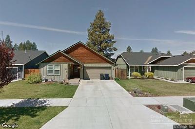 Bend Single Family Home For Sale: 61379 Kobe Street