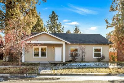 Bend Single Family Home For Sale: 61190 Larkspur Loop