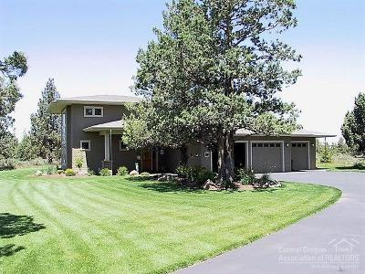 Bend Single Family Home For Sale: 66920 Ten Peaks Court