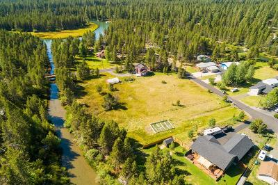Bend Residential Lots & Land For Sale: 17179 Wood Duck Court