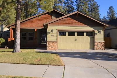 Bend Single Family Home For Sale: 60832 Yellow Leaf Street