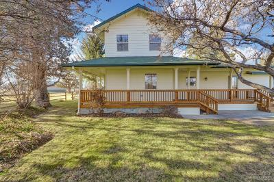 Bend Single Family Home For Sale: 65915 Twin Bridges