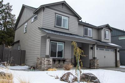 Bend Single Family Home For Sale: 60950 SE Sweet Pea Drive