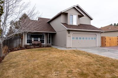 Bend Single Family Home For Sale: 1152 NE Locksley Drive