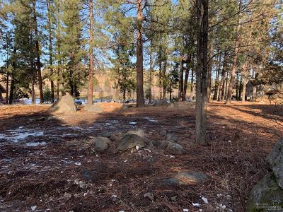 Bend Residential Lots & Land For Sale: 19980 Birchwood Drive
