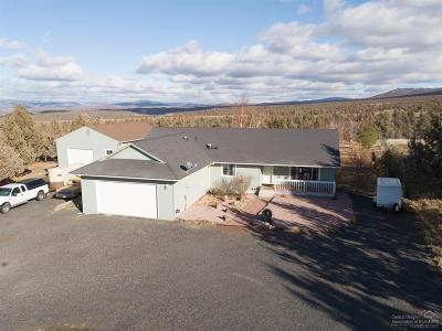 Prineville Single Family Home For Sale: 5442 SE Jerry Drive
