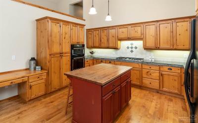 Sunriver Single Family Home For Sale: 57624 Rocky Mountain Lane