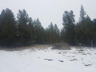 La Pine Residential Lots & Land For Sale: 15600 River Drive