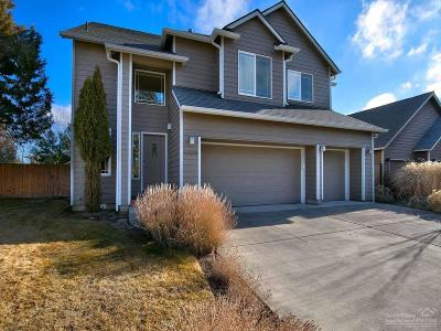 Bend Single Family Home For Sale: 63008 Sawyer Reach Lane
