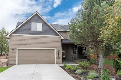 Bend Single Family Home For Sale: 64731 Alcor Place