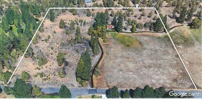 Bend Residential Lots & Land For Sale: 20070 Glen Vista Road