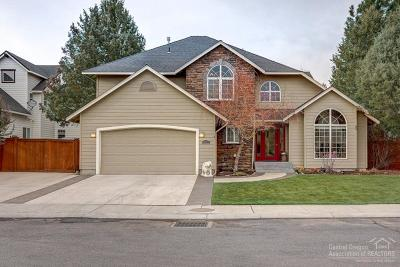 Bend Single Family Home For Sale: 20850 Desert Stream Place