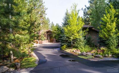 Bend Single Family Home For Sale: 61891 Bunker Hill Court