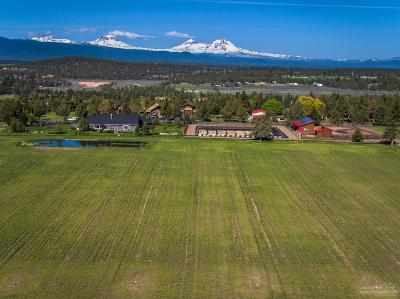 Bend Single Family Home For Sale: 64892 Simon Road