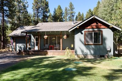 Bend Single Family Home For Sale: 17164 Laguna Road