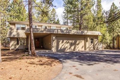 Sunriver Single Family Home For Sale: 17786 Backwoods Lane