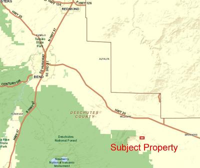 Bend Residential Lots & Land For Sale: Fox Butte Road
