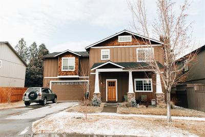 Bend Single Family Home For Sale: 21342 Pecoraro Loop