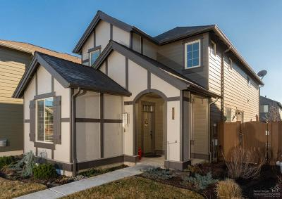 Bend Single Family Home For Sale: 20803 NE Smoke Stack Lane
