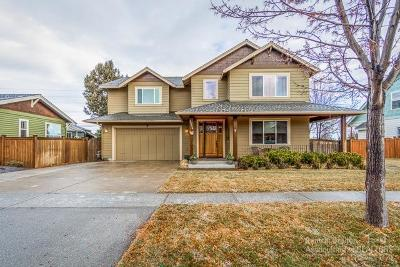 Bend Single Family Home For Sale: 20646 Sierra Drive