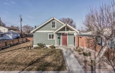 Redmond Single Family Home For Sale: 1113 SW Evergreen Avenue