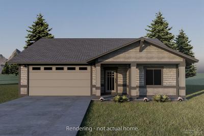Prineville Single Family Home For Sale: 2632 NE Colleen Road