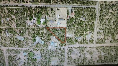 Bend Residential Lots & Land For Sale: 16920 Kasserman Drive
