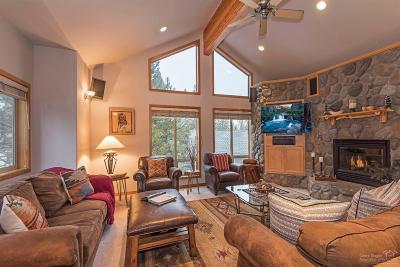 Sunriver Single Family Home For Sale: 57668 Red Cedar Lane