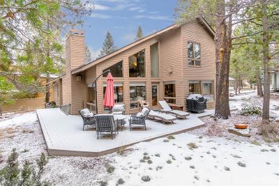 Sunriver Single Family Home For Sale: 57727 Yellow Pine Lane