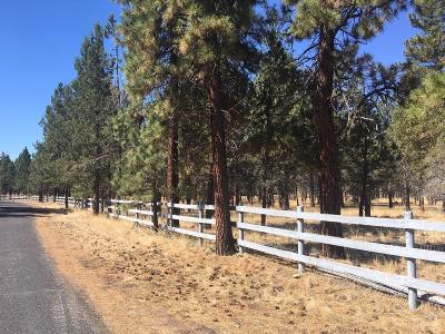 Sisters Residential Lots & Land For Sale: 16196 Foothill Loop