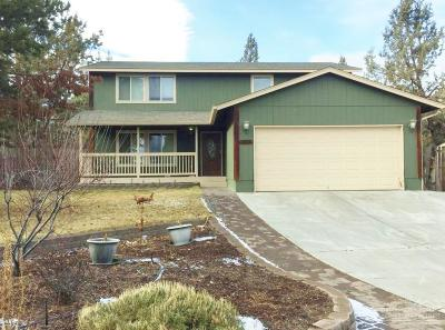 Bend Single Family Home For Sale: 1895 NE Diablo Way