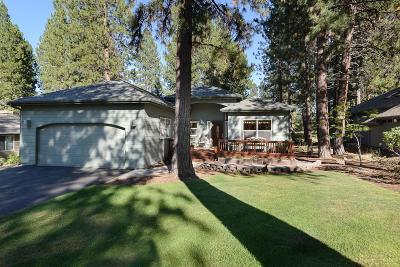 Bend Single Family Home For Sale: 60633 Golf Village Loop