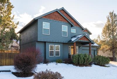 Redmond Single Family Home For Sale: 3602 SW Hillcrest Drive