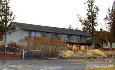 Prineville Single Family Home For Sale: 2346 SE Highland Road