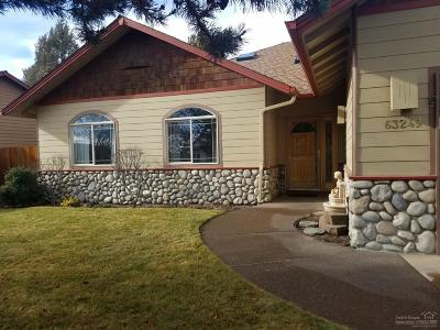Bend Single Family Home For Sale: 63249 Stonewood Drive