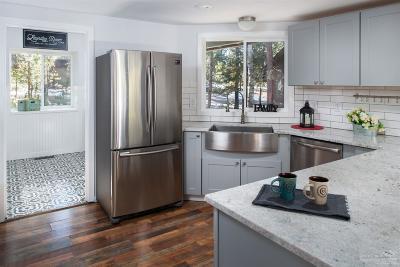 Sunriver Single Family Home For Sale: 17680 Rogue Lane