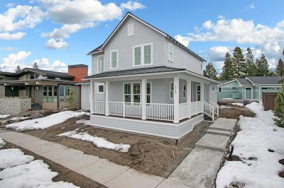 Bend Single Family Home For Sale: 1750 NW Fields Street
