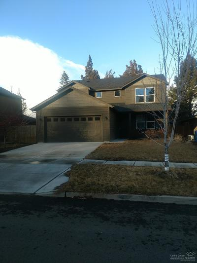 Bend Single Family Home For Sale: 20278 SE Knightsbridge Place