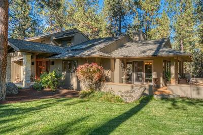 Bend Single Family Home For Sale: 61090 River Bluff Trail