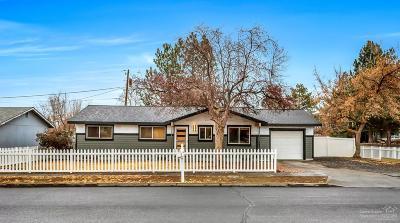 Bend Single Family Home For Sale: 2606 NE Harvey Lane