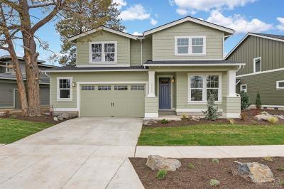 Bend Single Family Home For Sale: 60092 SE Ruby Peak Loop