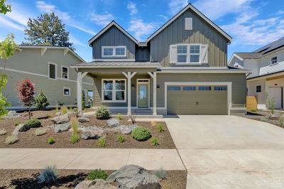 Bend Single Family Home For Sale: 60086 SE Ruby Peak Loop
