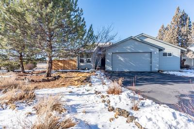 Bend Single Family Home For Sale: 20707 Lyra Drive