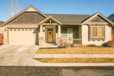 Prineville Single Family Home For Sale: 1181 NE Steins Pillar Drive
