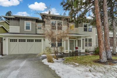 Bend Single Family Home For Sale: 19141 Park Commons Drive