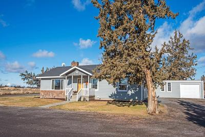 Powell Butte Single Family Home For Sale: 10525 SW Fleming Road