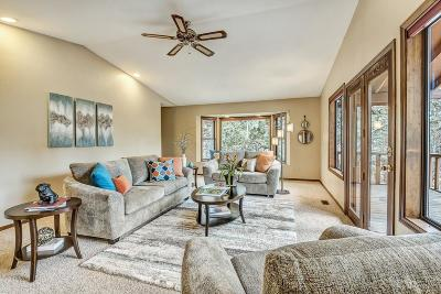 Bend Single Family Home For Sale: 61274 King Jeroboam Avenue