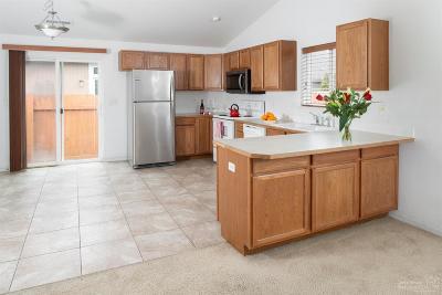 Single Family Home For Sale: 20047 Mount Hope Lane