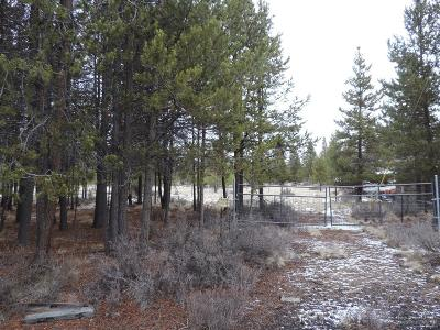 La Pine OR Residential Lots & Land Sold: $28,000