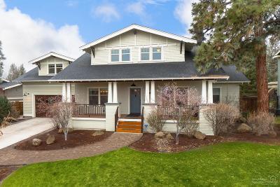 Awbrey Butte, Awbrey Court, Awbrey Glen, Awbrey Heights, Awbrey Meadows, Awbrey Park, Awbrey Point, Awbrey Ridge, Awbrey Road Heights, Awbrey Village, Awbrey Woods Single Family Home For Sale: 703 NW Yosemite Drive